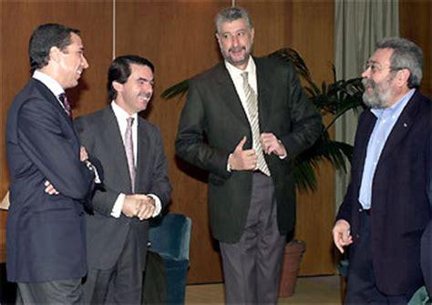 Cuestionatelotodo: Fidalgo, ¿ministro de Rajoy?