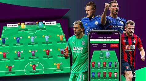 CUFC | Fantasy Premier League Returns For The 2019/2020 Season