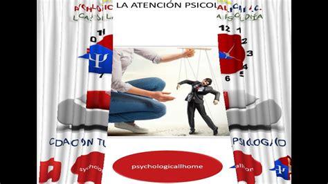 Cuidado con tu psicólog@   YouTube