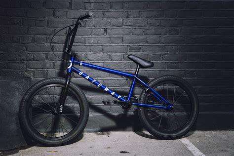 CULT GATEWAY 2018 – REVIEW   Ride UK BMX
