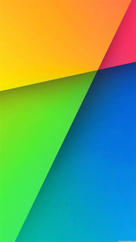 Cult of Android   20 colorful wallpapers for your Quad HD ...