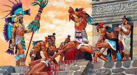 Cultura Azteca | Religión, Economía & Actualizado al 2019