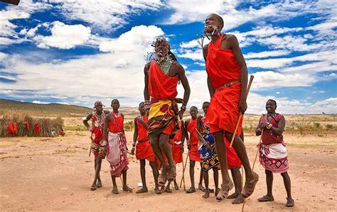 Cultura de Kenia: tradiciones, masai, y todo lo que desconoce.