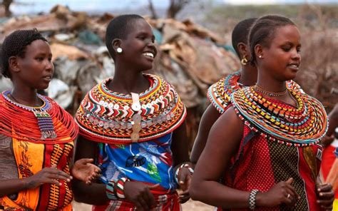 Cultura de Kenia   Viajes a Kenia