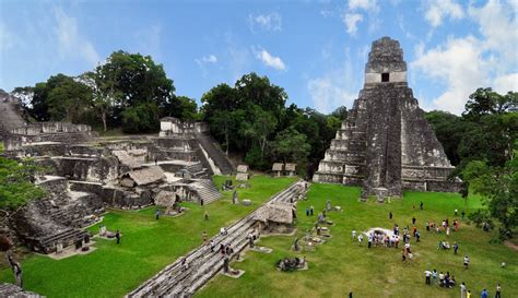 Cultura, historia y religion maya.   Culturas, Religiones ...