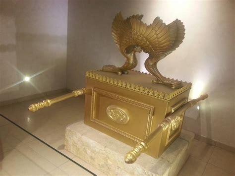 Cultura Judía: ¿Dónde se encuentra el Arón HaBrit/Arca del ...