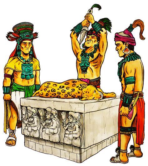 Cultura maya: historia, origen, caracteristícas, y mucho más