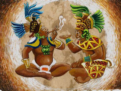 Cultura Maya. Un maravilloso mundo por descubrir