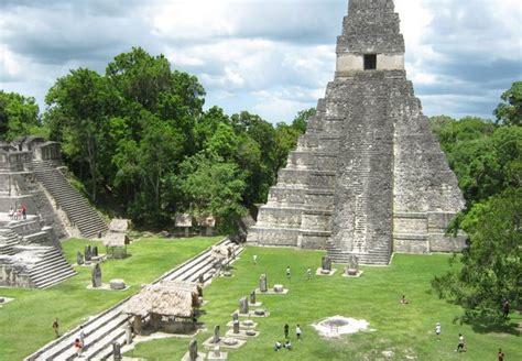 Cultura Maya y Civilización