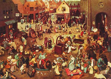 Cultura medieval: fundamentos | La Historia Heredada