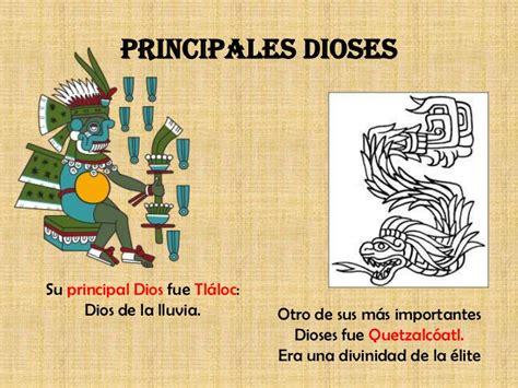Cultura Mexicana