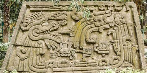 Cultura Olmeca: escritura, religión y características