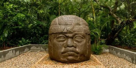 Cultura Olmeca   Información, historia, religión, aportes ...
