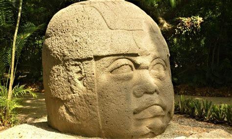 Cultura olmeca | Qué es, características, religión, lengua ...