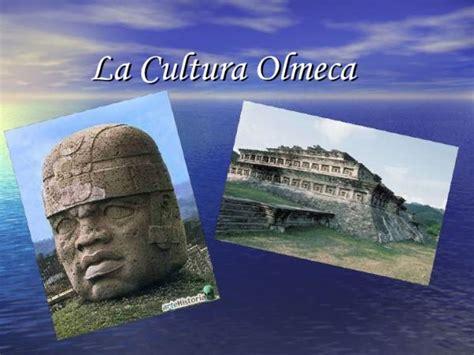 Cultura olmeca   ¡RESUMEN CORTO!
