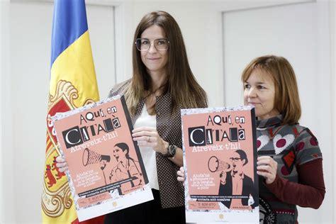 Cultura promou el català amb cursos per a les empreses