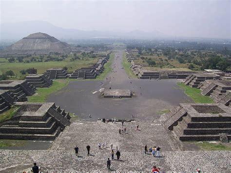 Cultura Teotihuacana: Características, Historia ...