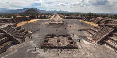 Cultura Teotihuacana: economía, religión y características