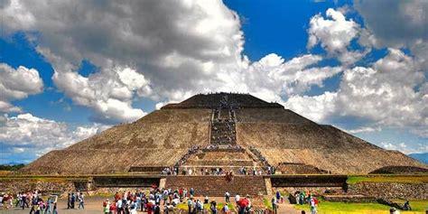Cultura Teotihuacana | Historia de México