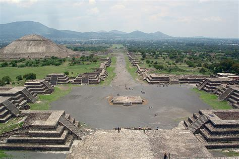 Cultura Teotihuacana | Historia Universal