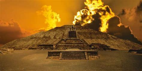 Cultura Teotihuacana   Información, historia, religión y ...