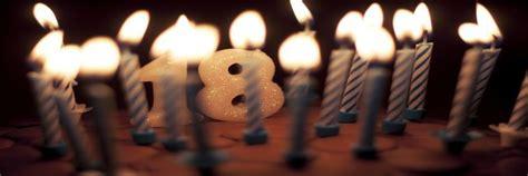 Cumpleaños 18 Años: Frases y Mensajes de felicitación ...