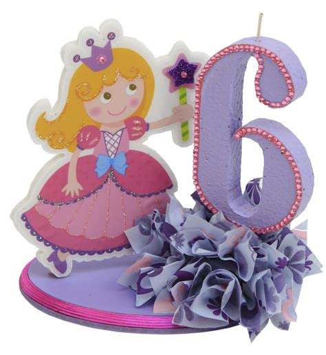 Cumpleaños de 6 años Decoración para fiestas infantiles ...