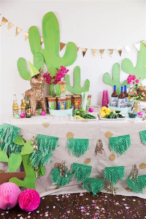 Cumpleaños estilo MEXICO   Fiesta, Mexico fiesta y Fiesta ...
