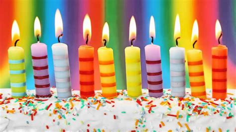 Cumpleaños Feliz   Happy Birthday To You   Fernando ...
