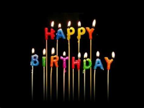 Cumpleaños Feliz   Happy Birthday To You    Original ...
