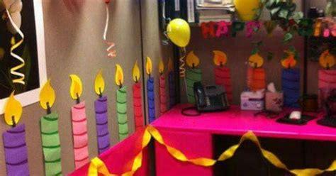 Cumpleaños | Fiestas y Eventos | Pinterest | Cubicle ...
