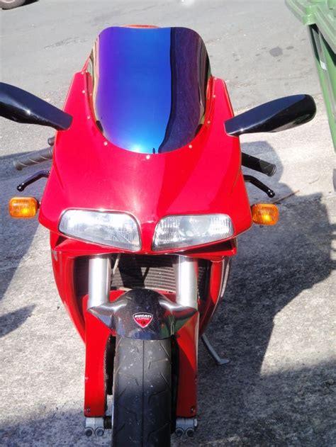 Cúpula Ducati 748 de segunda mano por 10 € en A Coruña en ...
