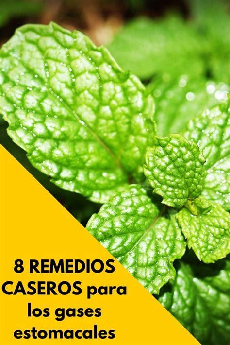 Cura natural para evitar los gases ⋆ Tu cura natural ...