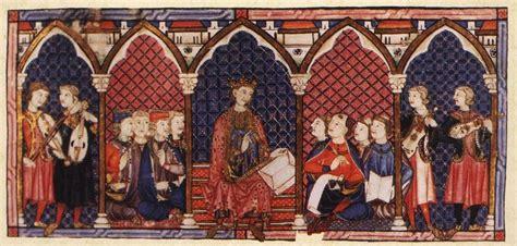 Curiosidades de la Edad Media   Por el Amor del Art E