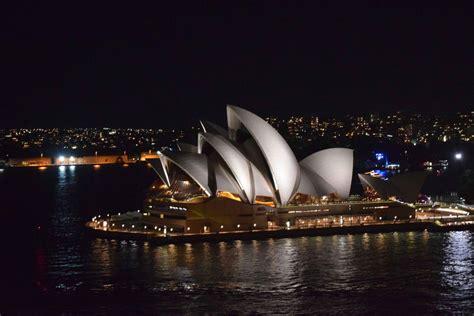 Curiosidades de la Ópera de Sydney | Los Traveleros