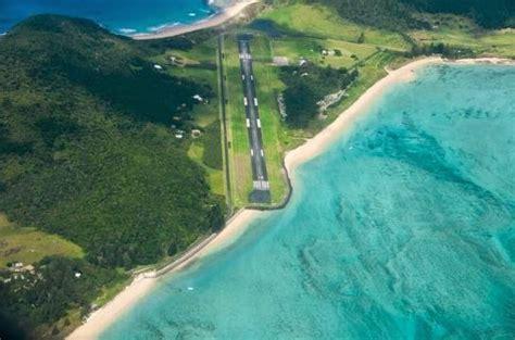 Curiosidades del Mundo: La maravillosa Isla de Lord Howe ...