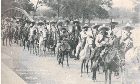 Curiosidades: Revolución Mexicana