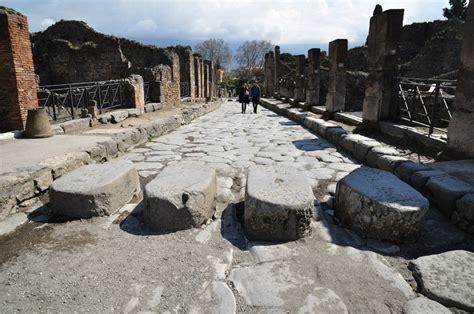 Curiosidades sepultadas bajo el Vesubio | ¡Romanizate!