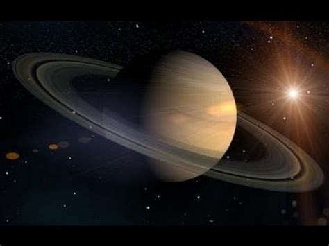 CURIOSIDADES SOBRE EL PLANETA SATURNO   astronomia ...