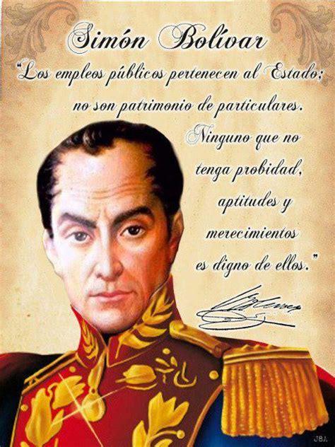 Curiosidades Sobre Simón Bolívar | Cultura Mix