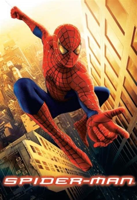 Curiosidades Spiderman  2002  | •Cómics• Amino