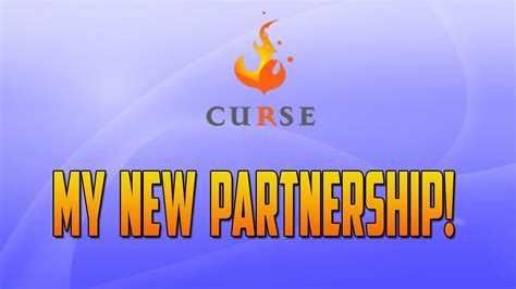 Curse CorrodedBeef?? My New Youtube Partnership With Curse ...