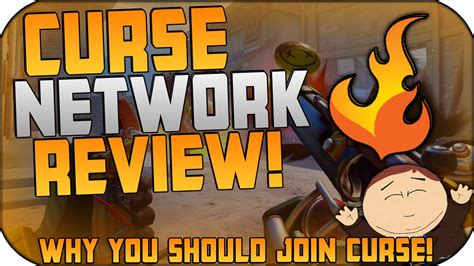 CURSE NETWORK REVIEW | Why You Should Join Curse  Union ...