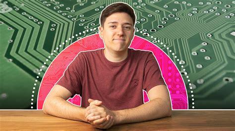 Curso básico de electrónica   YouTube