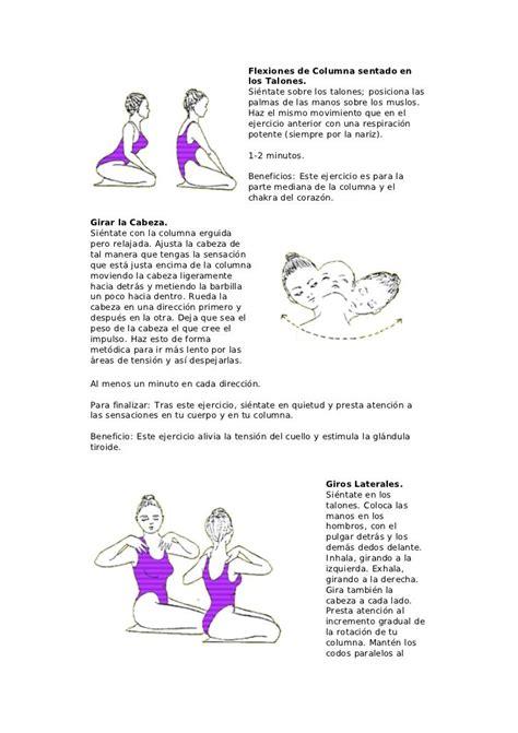 Curso Basico Kundalini Yoga EspañOl  Origen Ejercicios Y ...