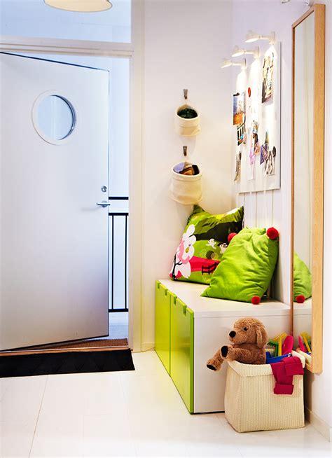 Curso: Conseguir un recibidor multifuncional   IKEA