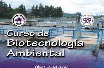 Curso de Biotecnología Ambiental | Universidad Tecnológica ...