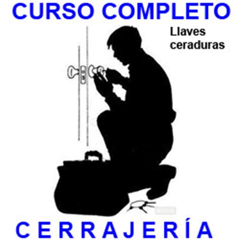 Curso de Cerrajeria