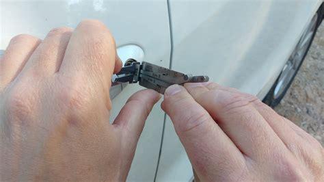 Curso de cerrajería para vehículos. 100% práctico.