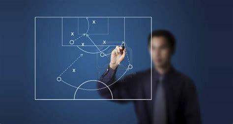Curso de entrenador de fútbol 2019   CursosMasters